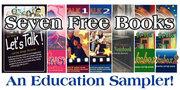 FREE CLASSROOM TEACHER BOOKS (a $100 value)