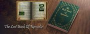The lost book of remedies | Ancient herbal medicine book