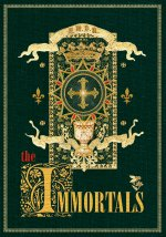 The Immortals book by blessed John